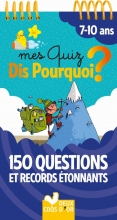 150 questions et records étonnants